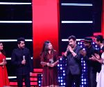 Semi finale of the Voice India Season 2