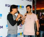 Shaan, Salim celebrates Friendship at Big FM