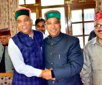 Six-time Congress legislator joins BJP in Himachal