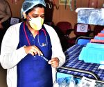 Recoveries remain more than new Covid cases in Karnataka