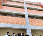 Free Photo: Sisodia inspects new classrooms in Delhi govt schools
