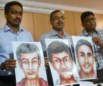 Bengaluru: Sketches of Lankesh's murder suspects released