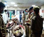 Bikru massacre: Cop's widow alleges discrimination in relief measures
