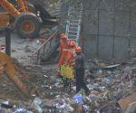 Six injured in a blast near Gandhi Maidan in Patna
