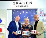 Free Photo: Skagen Denmark debuts jewellery line in India