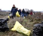 NORTH MACEDONIA CLEAN UP CAMPAIGN