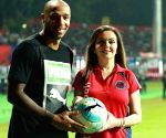 ISL -  Atletico de Kolkata vs Mumbai City FC - Thierry Henry