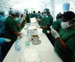 SL records highest Covid deaths, hospitals exceed capacity