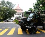 SL Parliament closed for 2 days after Covid-19 case