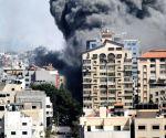 UNSC urges cessation of Israel-Palestine violence