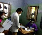 Smooth polling in Nagarjunasagar Assembly bypoll, 31% voting by 11 a.m.