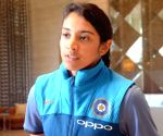 Smriti stars in India's 9-wkt win over New Zealand in tour opener
