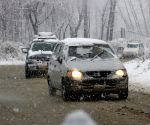 Mercury drops in Uttarakhand after fresh bout of snowfall
