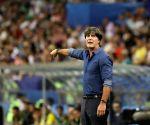 RUSSIA-SOCHI-2017 FIFA CONFEDERATIONS CUP-SEMIFINAL-GER VS MEX