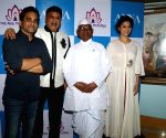 Poster launch of Film Anna