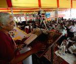 Seminar - Medha Patkar