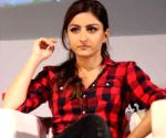 Soha Ali Khan wants a 'magic wand'