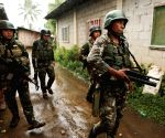 THE PHILIPPINES-LANAO DEL SUR PROVINCE-MILITARY OPERATION