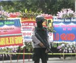 INDONESIA SOLO SUICIDE BOMBING