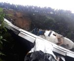 NEPAL SOLUKHUMBU AIRCRAFT CRASH