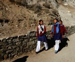 NEPAL SOLUKHUMBU EDUCATION
