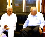Somabhai Modi calls Karnataka Governor