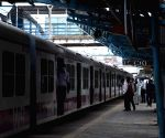 Some curbs go, Mumbai local trains bar commoner for 17th month