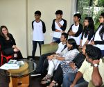 Sonakshi Sinha initiates self defence campaign in Mumbai ()