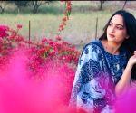 Sonakshi Sinha announces next film 'Bulbul Tarang'