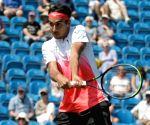 Sonego enters semi-finals of Eastbourne International