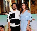 Sonnalli Seygall shares a 'different level of comfort factor' with Sunny Singh