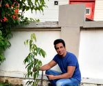 File Photo: Sonu Sood Participated in Green India Challenge