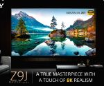 Sony launches new TV in I