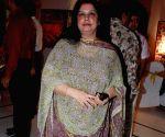 Sooraj Barjatya celeberate Woh Rehney Wali Mehlon Ki 1000 episodes at Isckon, in Mumbai.