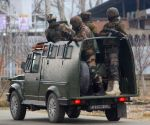 Seven killed in Jammu and Kashmir gunfights