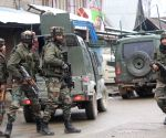 Two militants killed in Kashmir gunfight