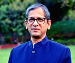 Indianisation of our legal system need of the hour: CJI Ramana