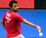 Sourabh Verma qualifies for main draw of Hong Kong Open
