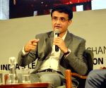 Wouldn't call it financial crisis: Ganguly on Vivo's exit