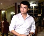 Ganguly extends helping hand to ISKCON in fight against COVID-19