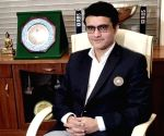 D/N Test: The pitch looks good, I am very excited - Ganguly