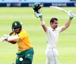 South Africa name Elgar Test captain, Bavuma for shorter formats