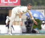 3rd Test - India Vs South Africa - Day 1