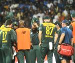 India vs South Africa - ODI -  Game 5