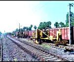 Vijayawada division achieves highest goods trains interchange