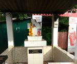South Goa: Two more Catholic crosses vandalized in Goa