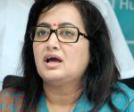 K'taka MP and actress Sumalatha tests Covid positive