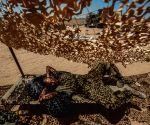 Gaza Strip: Israel - Gaza Strip ceasefire extension agreement