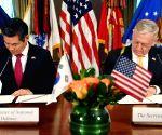 S. Korea, U.S. set guidelines on OPCON transfer