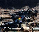 N. Korea fires ballistic missile